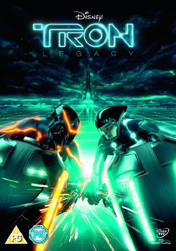 Tron Legacy Dvd Walt Disney Studios Home Entertainment Http Www