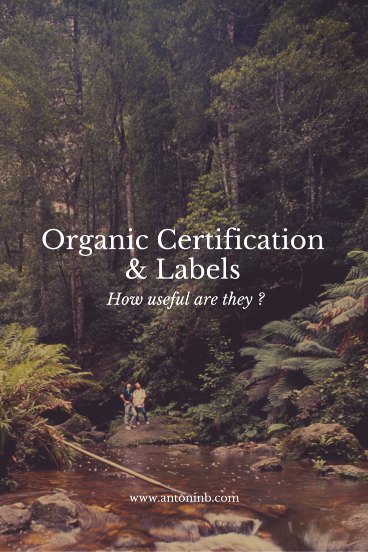 Are organic certifications and labeling useful 1betcityfo Images