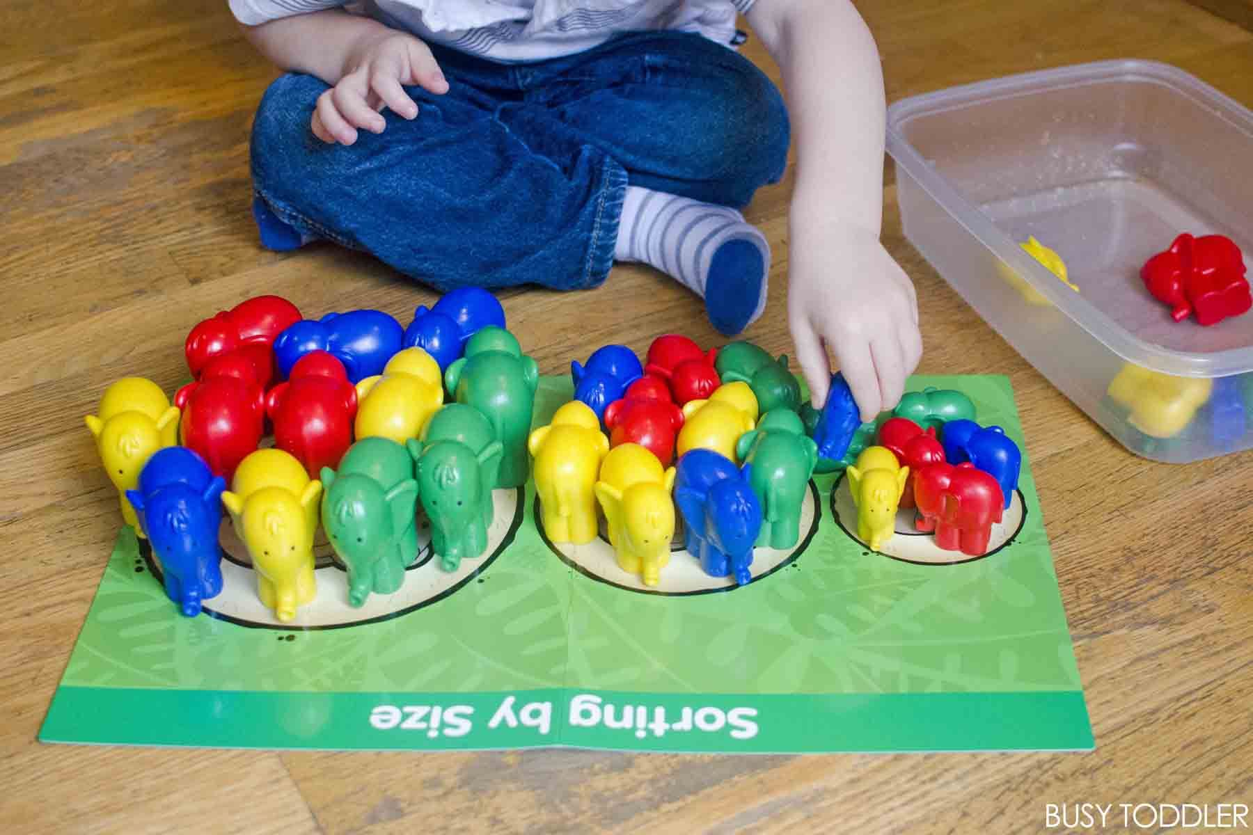Early Learning: Math with Toddlers | Math, Math activities and ...