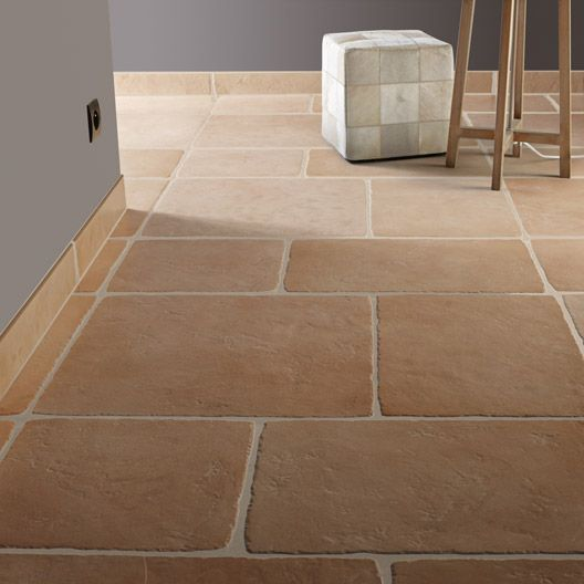 Carrelage imitation cuir leroy merlin good cool douche for Carrelage douche italienne leroy merlin