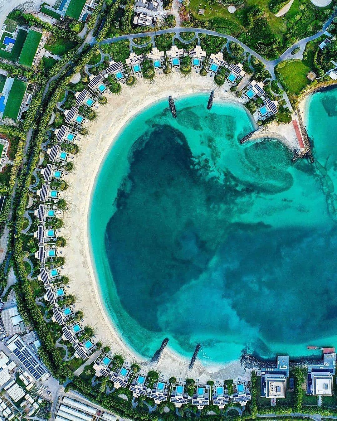 Zaya Nurai Island Abu Dhabi Uae Zayanuraiisland Abudhabi Visitabudhabi Uae Travelgoals Travel Traveldiaries Island Resort Abu Dhabi Tourism