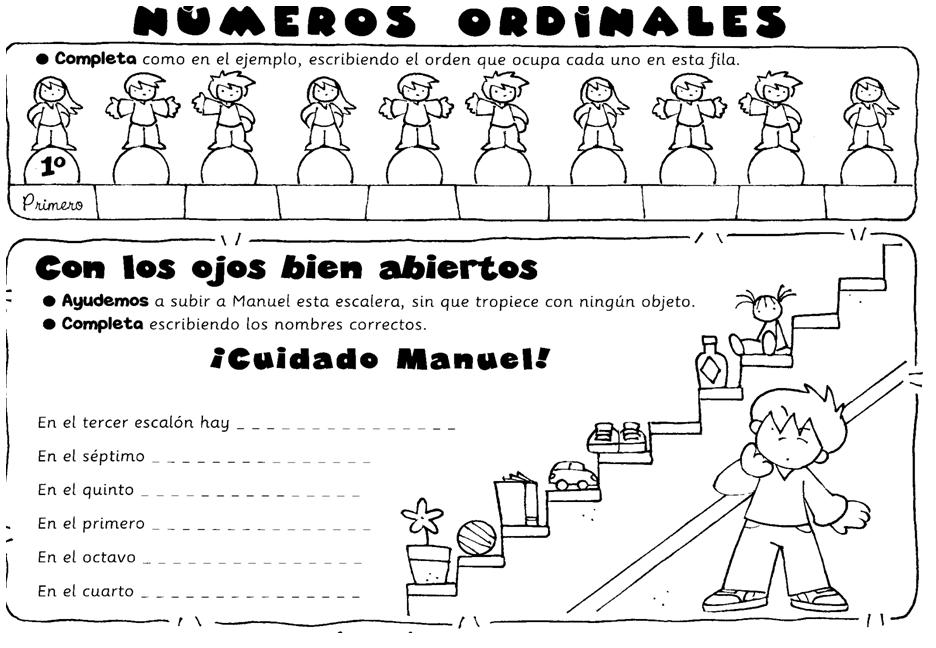 secuencia del 1 al 20 hojas de trabajo - Buscar con Google | dibujos ...
