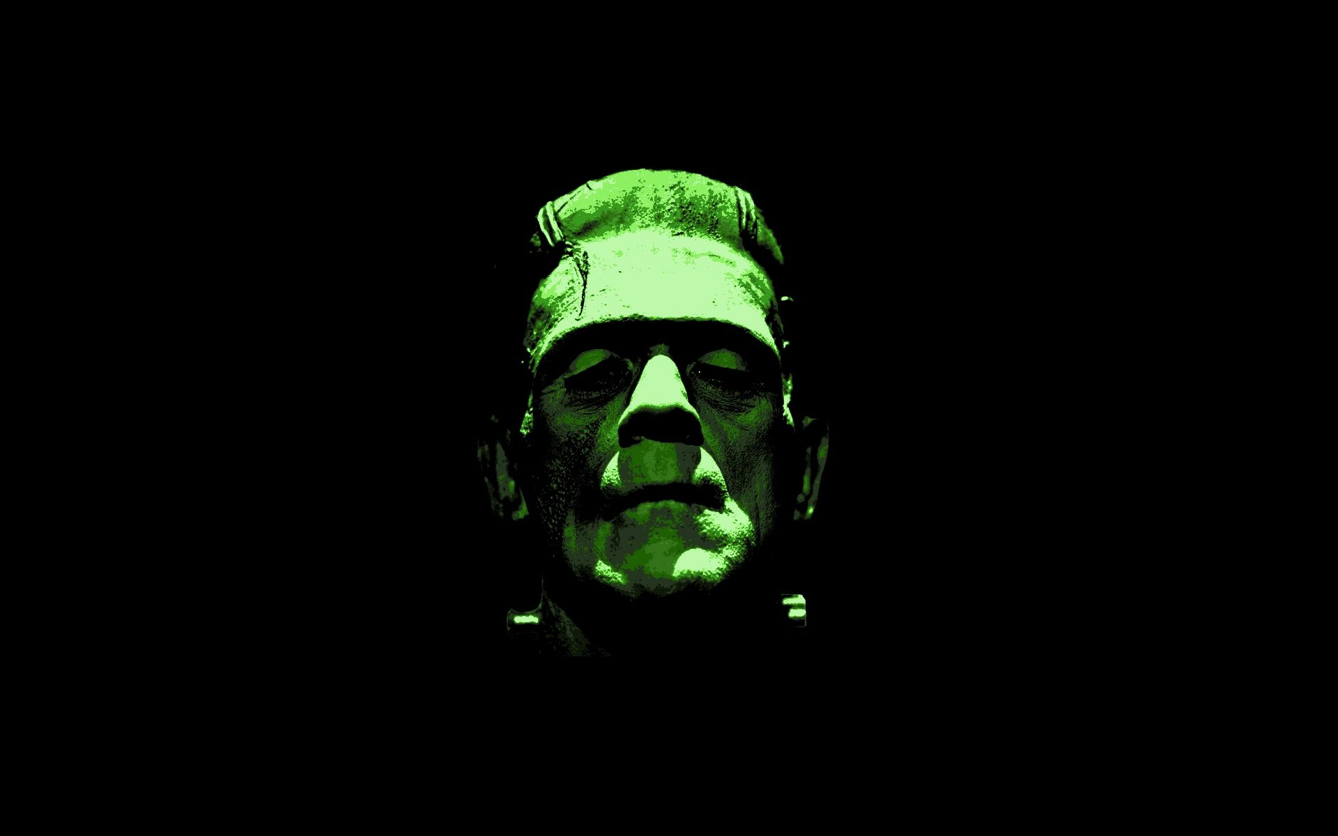 Frankenstein Wallpaper Frankenstein Art Frankenstein S Monster
