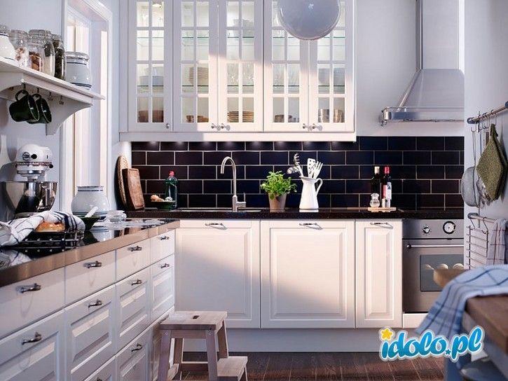 kuchnia ikea  Szukaj w Google  Kuchnie  Pinterest