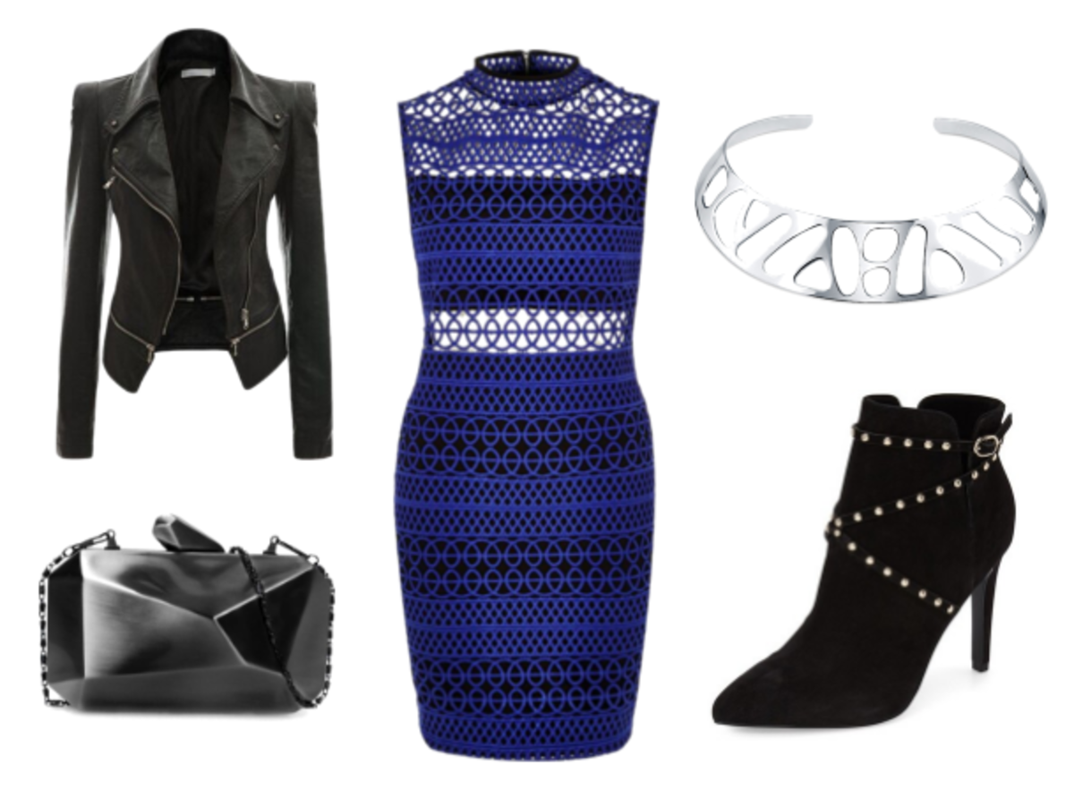 to wear - Chic Inspirationgeek fashion inspired by bbcs sherlock video