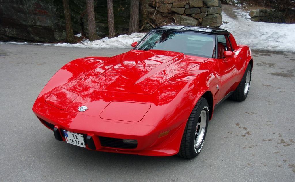 Corvette Tumblr Corvette Chevrolet Corvette Little Red Corvette