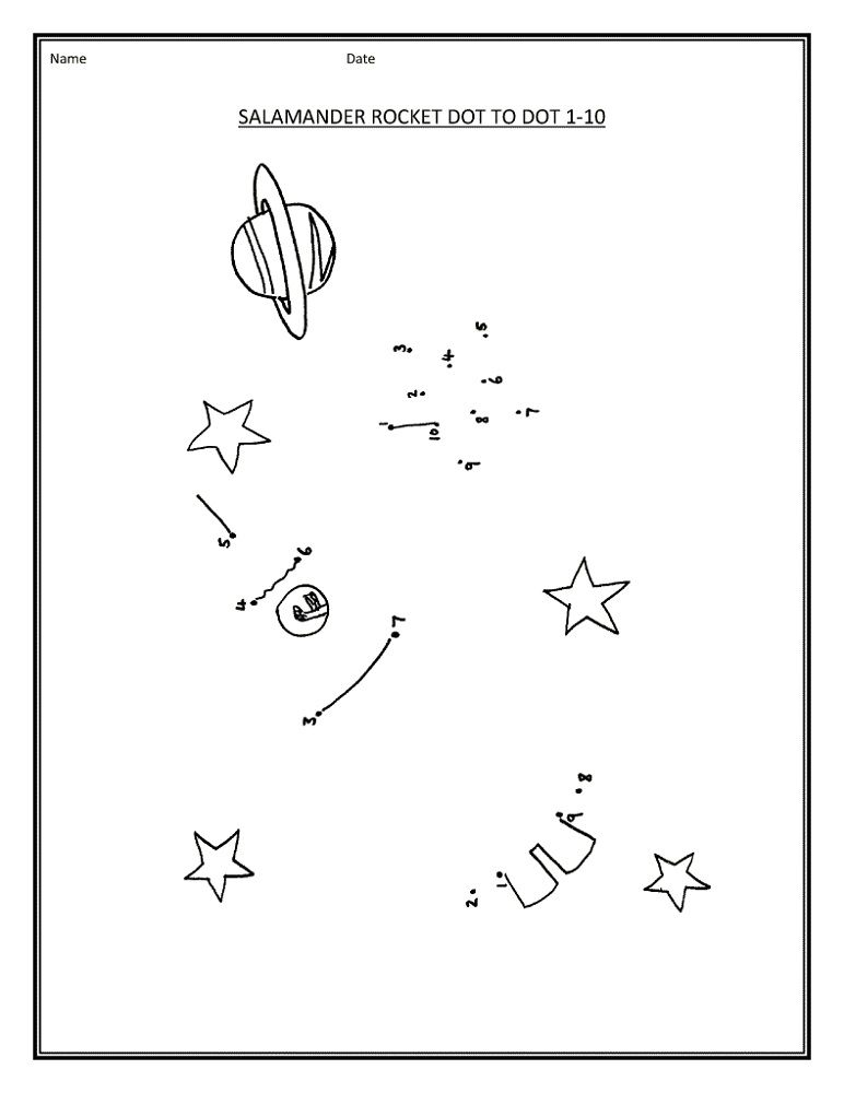 fun sheets for math printable dot to dot | K5 Worksheets | Educative ...
