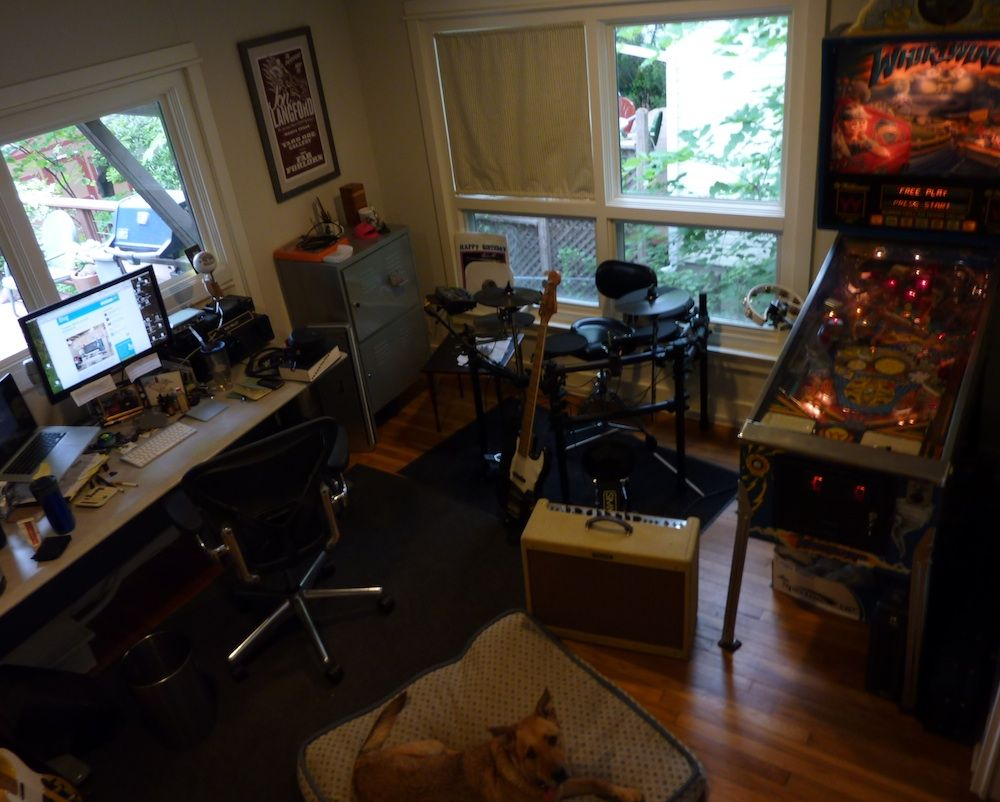 Rich malleyus magic space game over office space pinterest