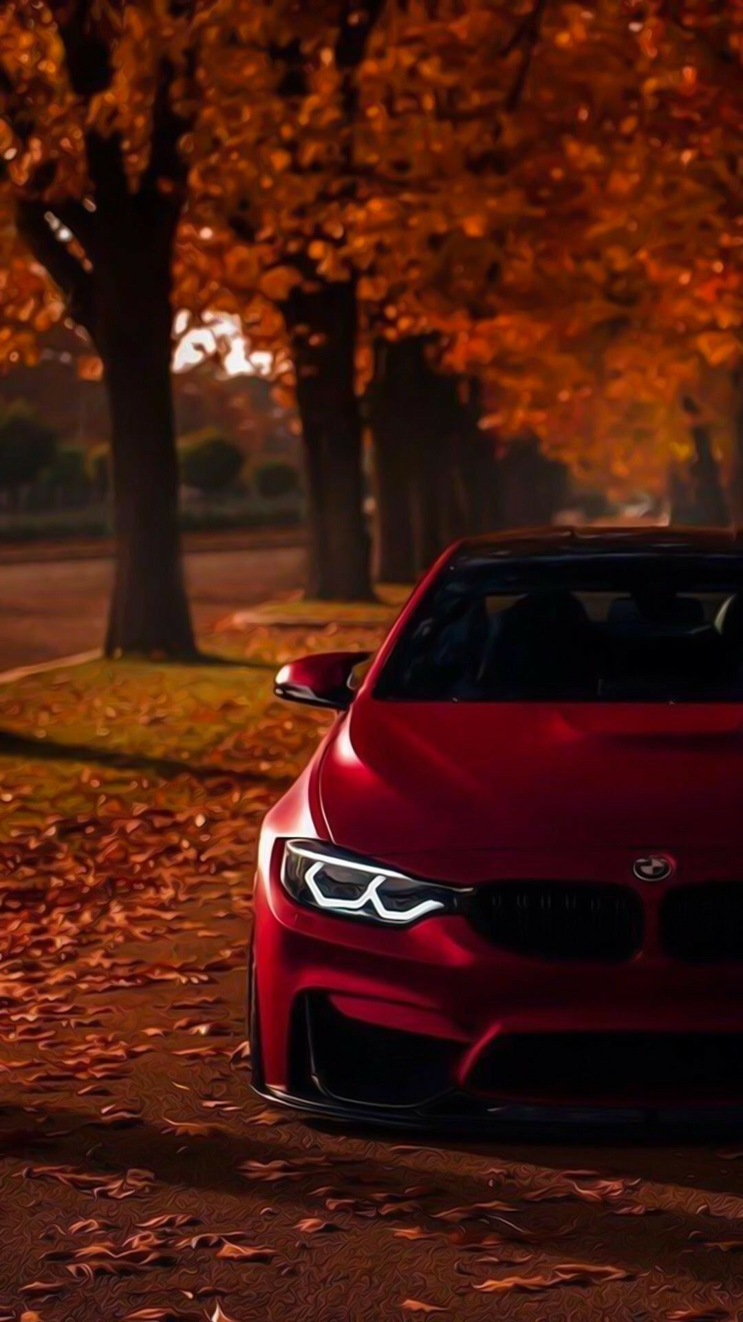 Bmw M3 Red Monster Bmw Motors Bmw Wallpapers Bmw