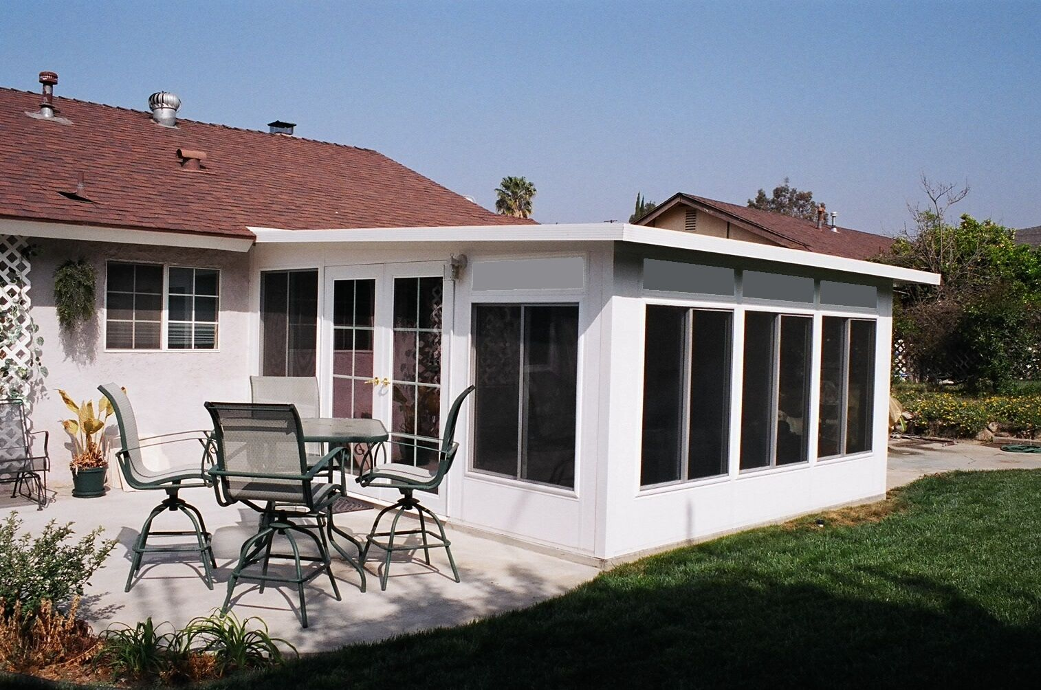 Patio Rooms California Patio Room Patio Room Photos
