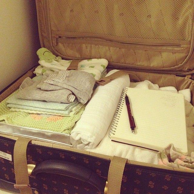 التجهيز للبيبي الأول شنطة المستشفى النفاس وأشياء أخرى مدونة أروى Hospital Bag Baby Boy Kids And Parenting