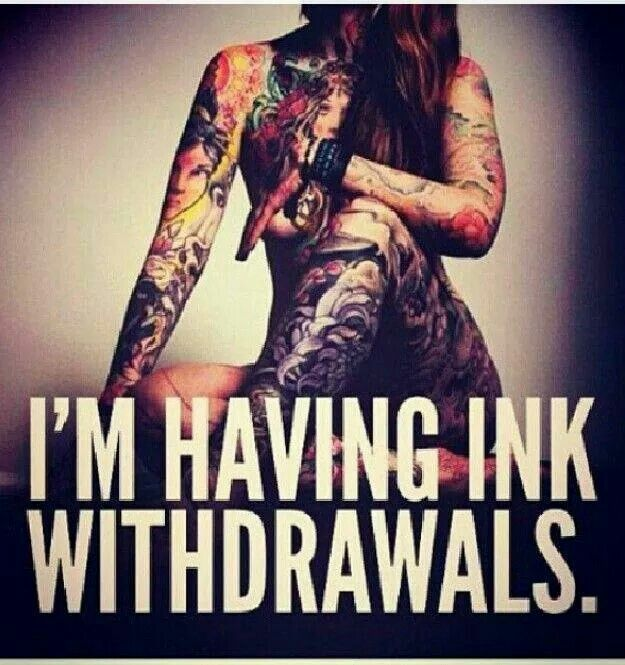 Pin By Carrie Anne On Tattoos Tattoo Memes Ink Quotes Tattoos
