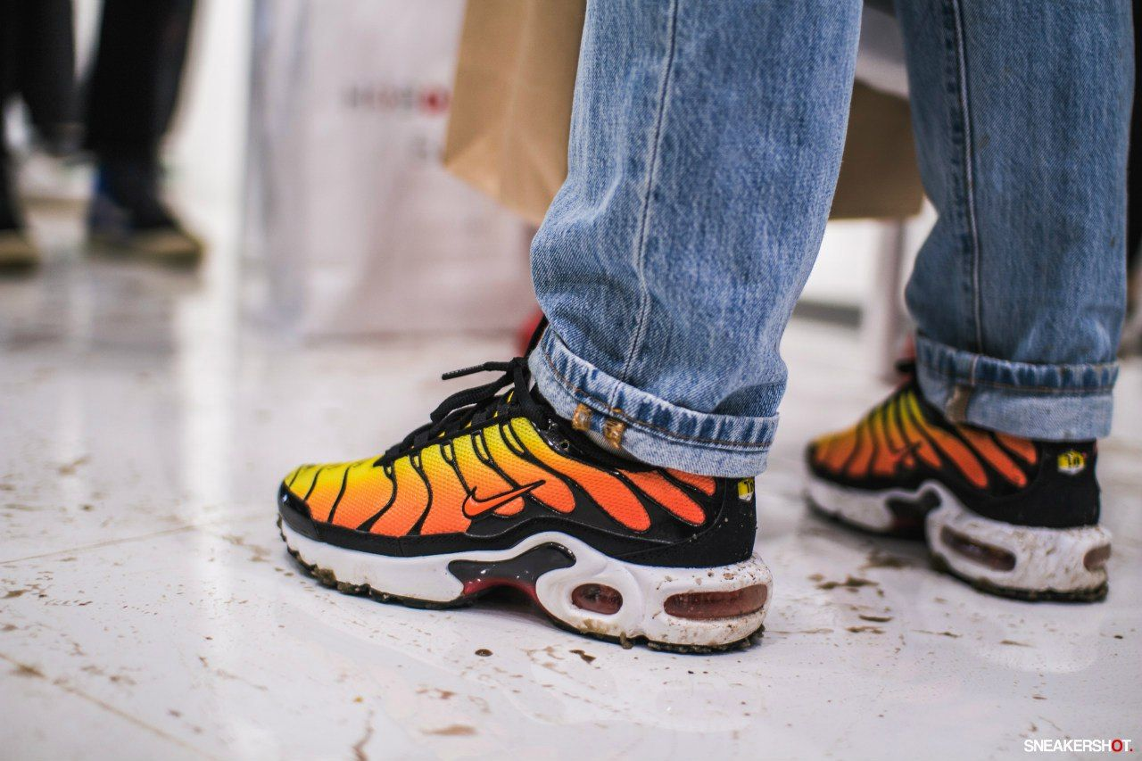 Nike air max plus TN Ultra OG Tiger
