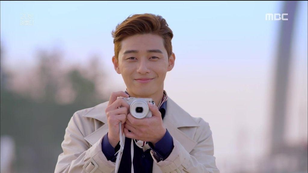 She Was Pretty: Episode 7 » Dramabeans Korean drama recaps ...