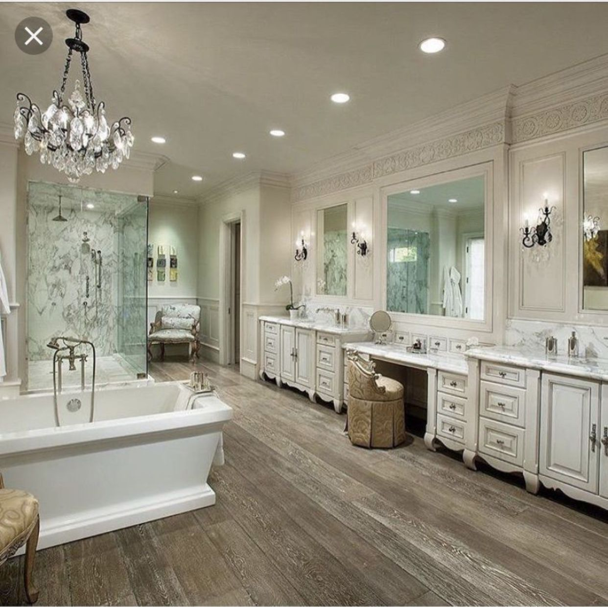 Pin By Doug Wilson On Houses Room Set Ups Big Bathrooms Dream Bathrooms Luxury Homes