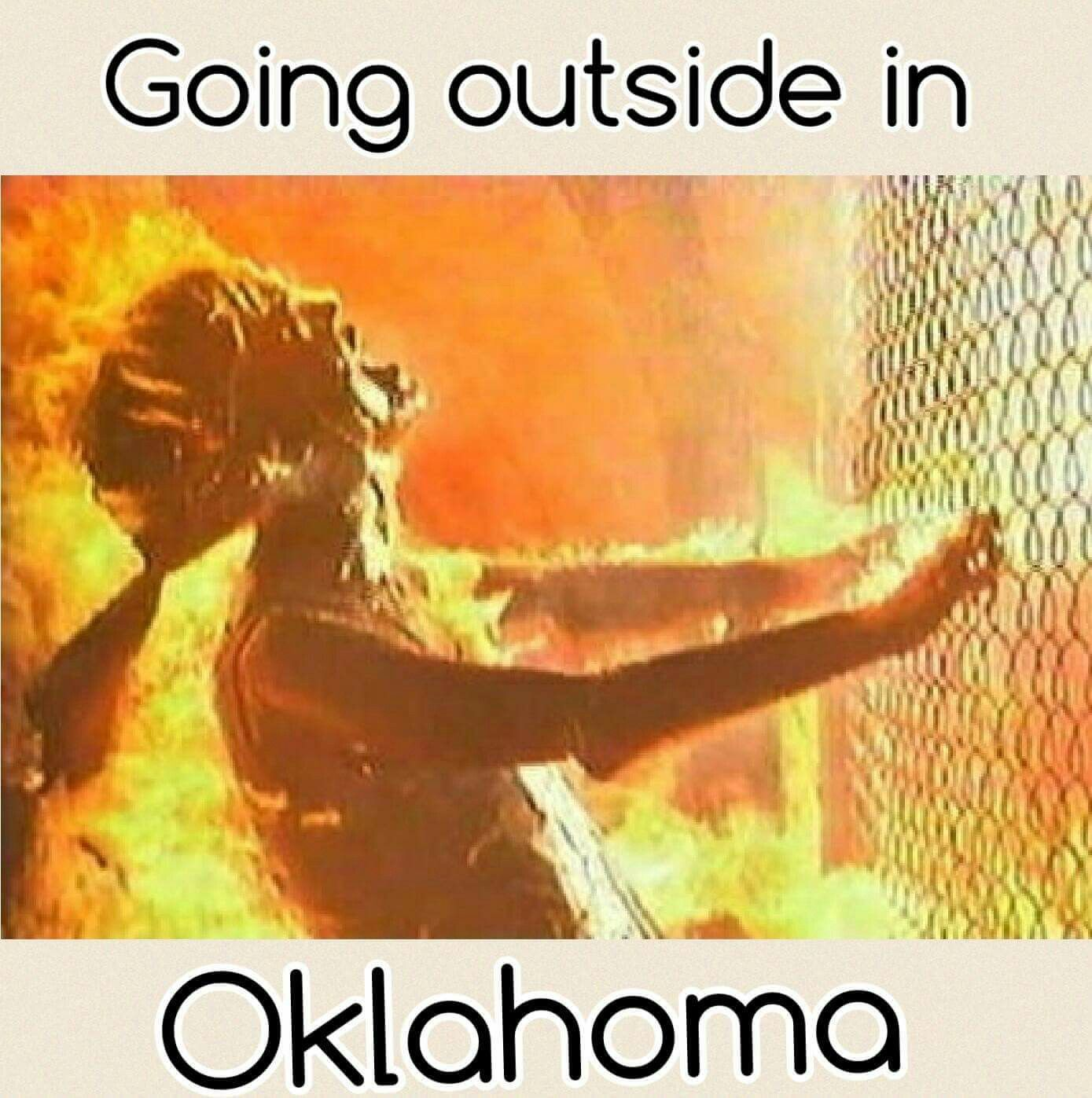 For Real Not Even Officially Summer Yet Weather Memes Hot Weather Humor Old Memes