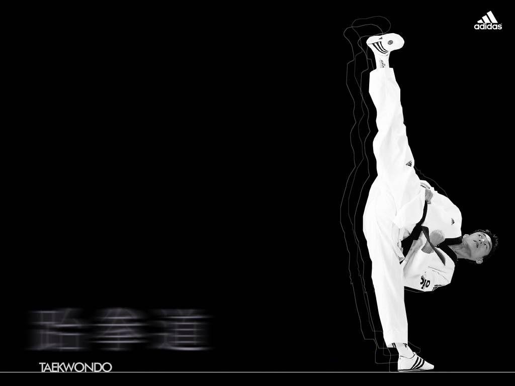 Taekwondo Hd Wallpapers Taekwondo Pictures Hd Wallpaper