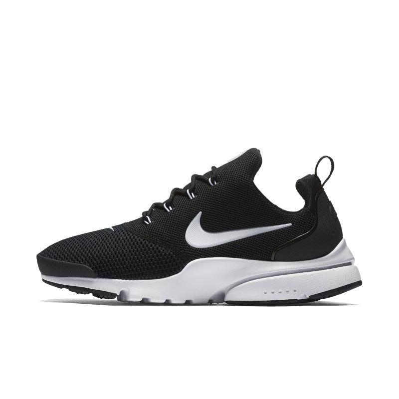 0558ed59fb109 Nike Presto Fly Men s Shoe - Black
