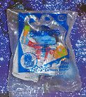 VINTAGE MCDONALDS 2011 PAINTER #10 NEW IN BAG SMURF LOT - 2011, McDonald's, Painter, Smurf, Vintage