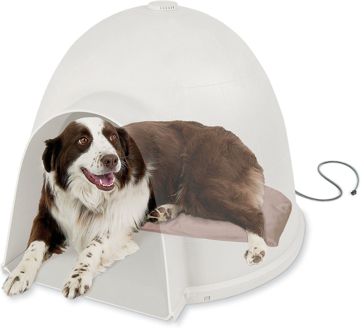 K&H Pet Products LectroSoft IglooStyle Heated Pad