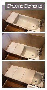 Badewannenabdeckung Badewannenauflage Und Badewannenbrucke Von Www