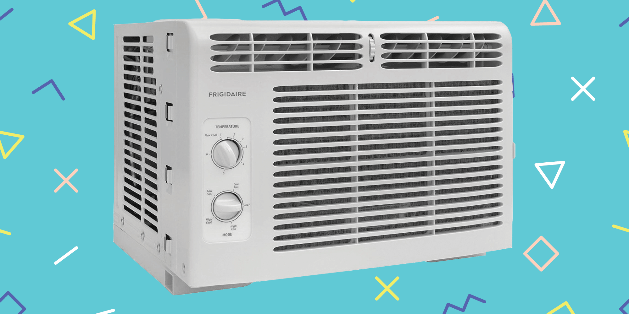 This 135 Air Conditioner Will Save You From the