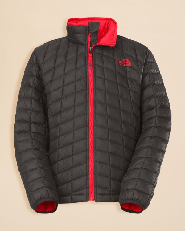 683d462708a8 The North Face Boys  ThermoBall Full Zip Jacket - Sizes Xxs-xl ...