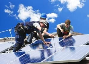 Memphis Civic Solar Memphis Bioworks Is Launching A Project For The City Of Memphis That Will Install Solar Panels Solar Panels For Home Best Solar Panels