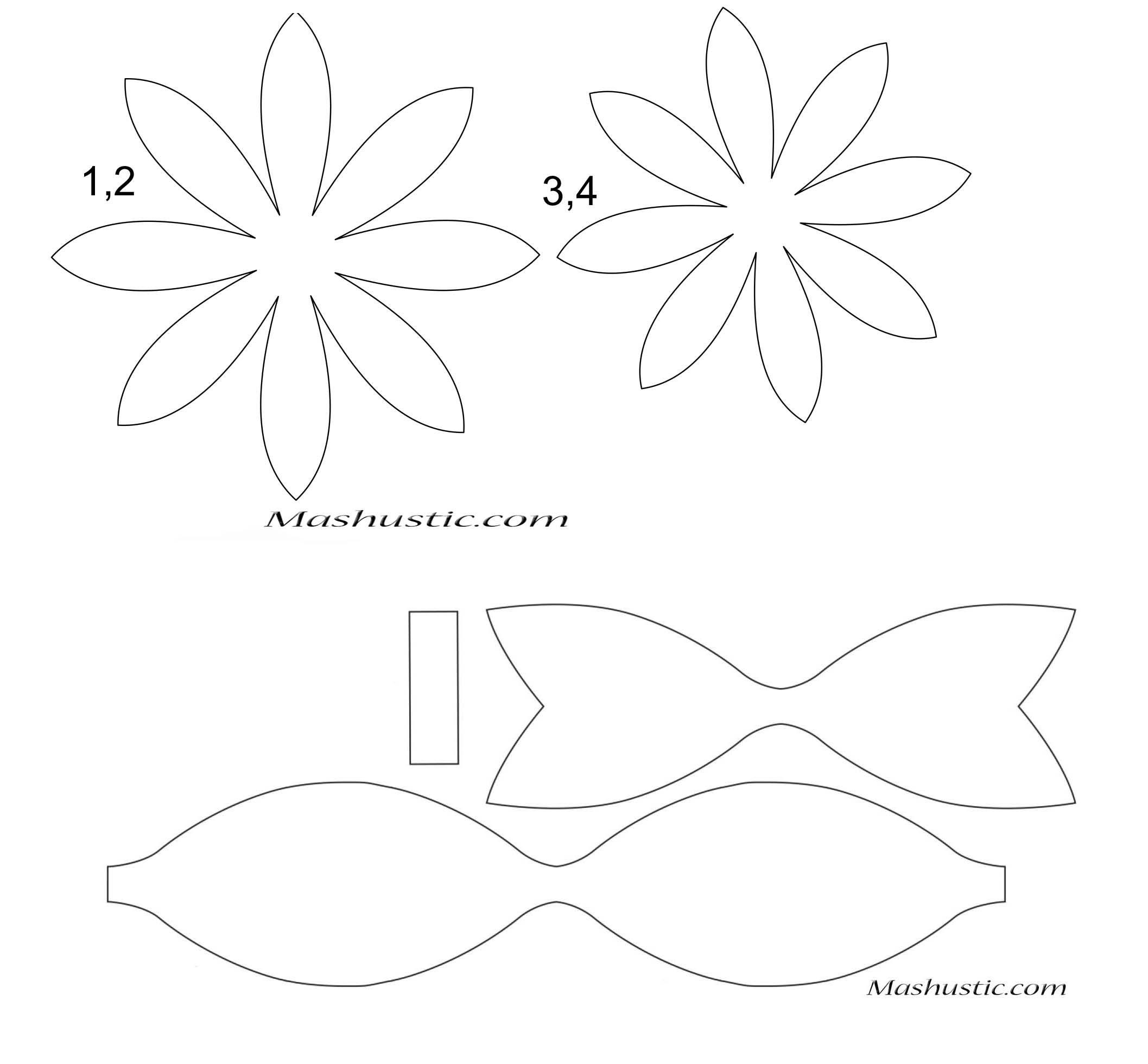 A Paper Flower Bouquet For Kids Flori De Hartie Flori Buchete