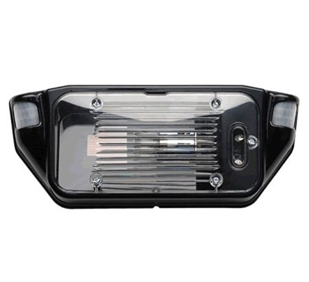Star Lights Sl1000b Motion Sensor Led Rv Porch Light Black Porch Lighting Smart Lighting Motion Sensor