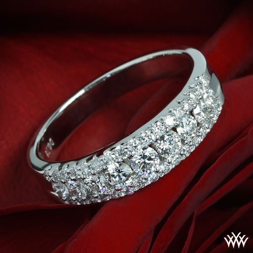 Stairway To Love Wedding Ring