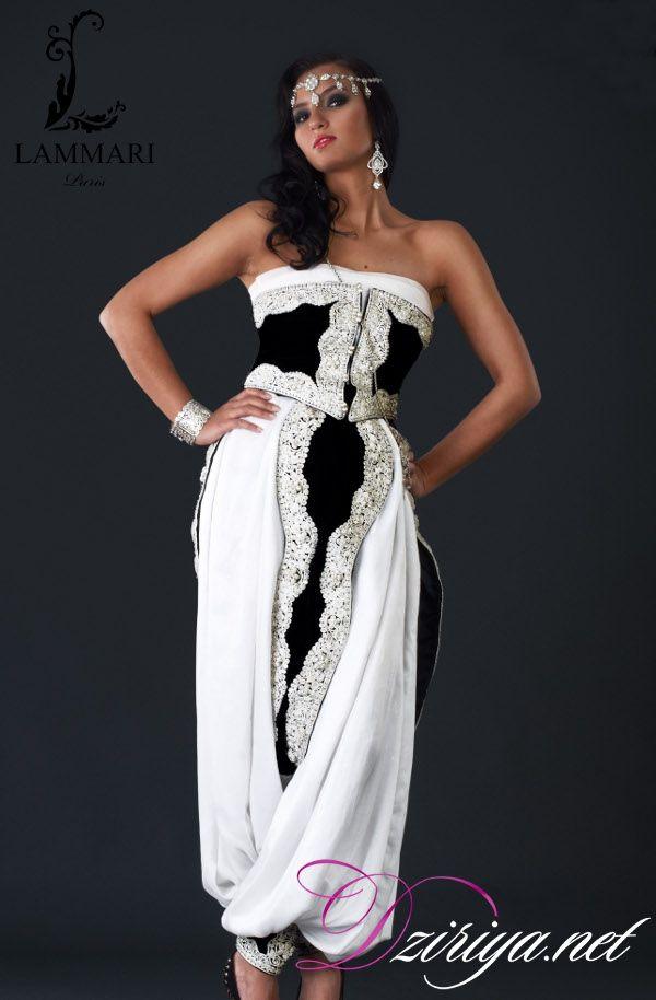 Tenue algérienne mariage   Traditional dresses,