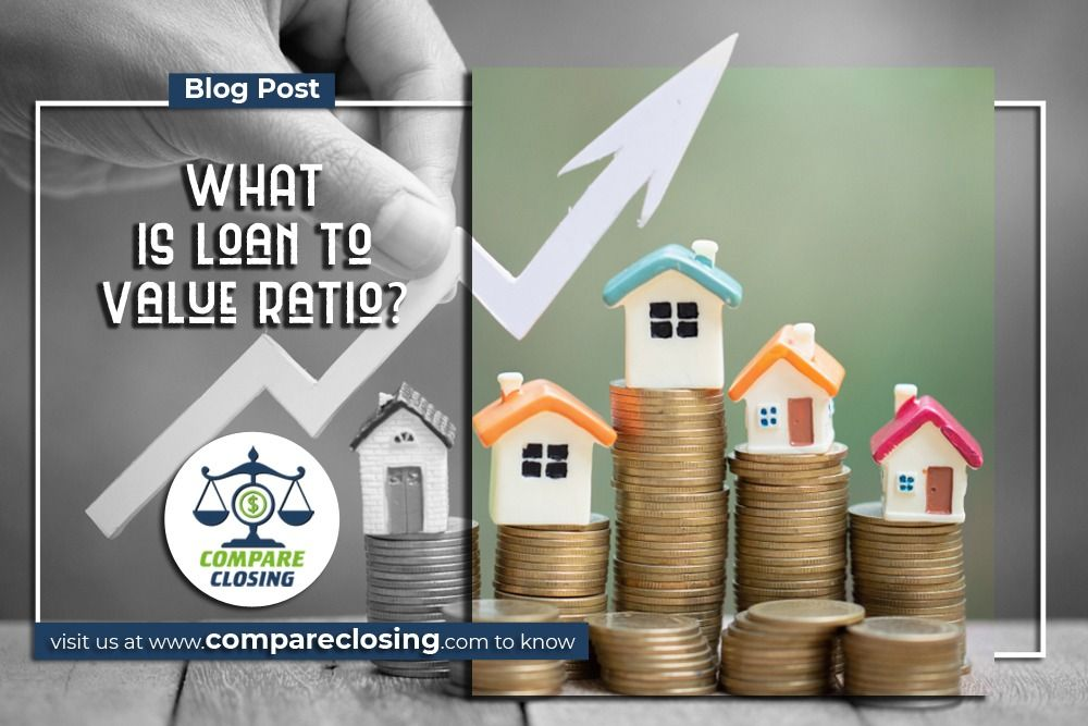 What Is A Loan To Value Ratio Loan Mortgage Loans Home Equity