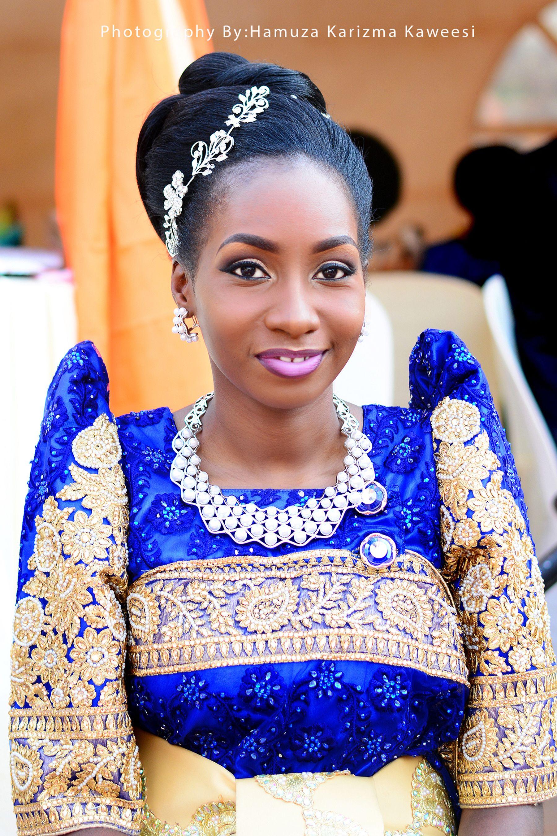 ugandan brides #weddings #kwanjula #buganda #kingdom