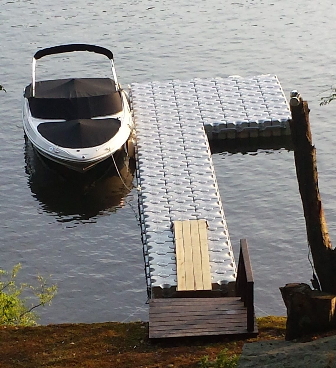 Docking Systems - Dock Blocks of North America | house ideas