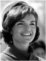 Jackie Kennedy Height and Weight - Celebritiesheight com - Celebrity
