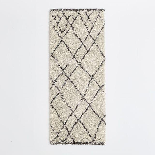 tapis de couloir style berb re rabisco tapis de couloir la redoute interieurs et berb res. Black Bedroom Furniture Sets. Home Design Ideas