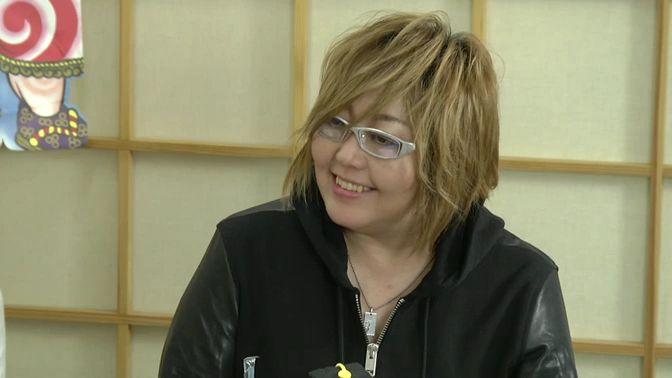 Ogata Megumi (2016)