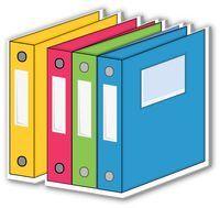binder clip art school pinterest binder clips binder and clip art rh pinterest com binder clipart png binder clipart png