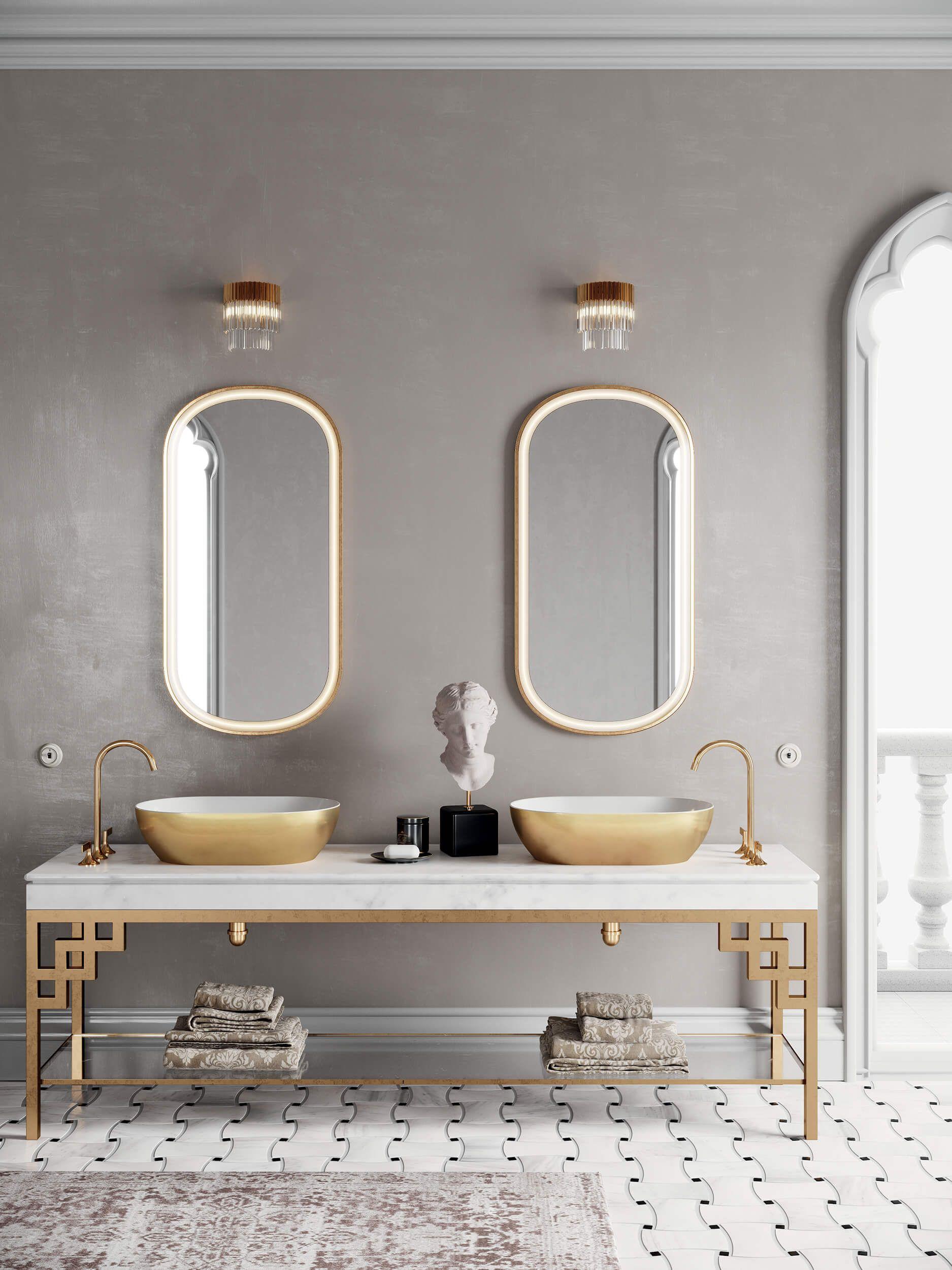 Badezimmer planen: Tipps & Tricks | BAD Ideen Deko ...
