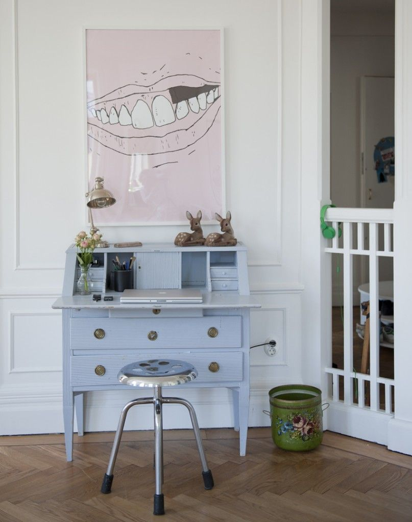 inspiration desks vintage u chic