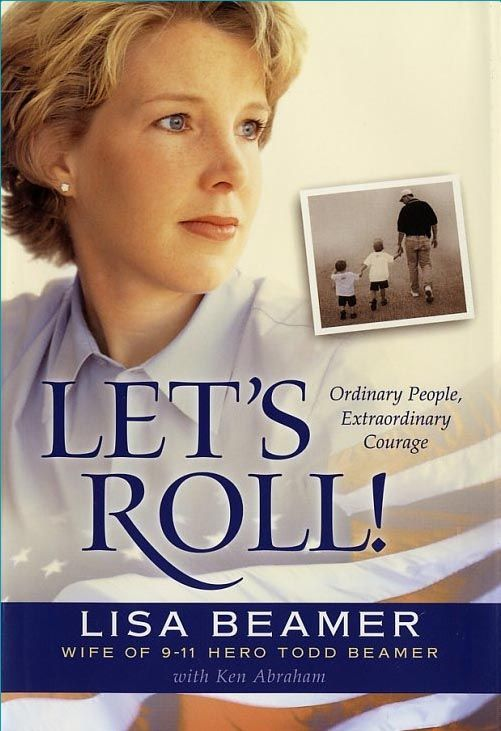 Cover of lets roll by lisa beamer booksauthors pinterest movie fandeluxe Gallery