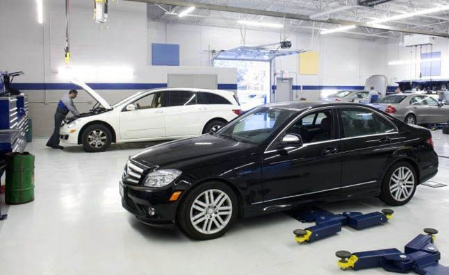 are german cars reliable the myth of german engineering car repair service german cars mercedes benz pinterest