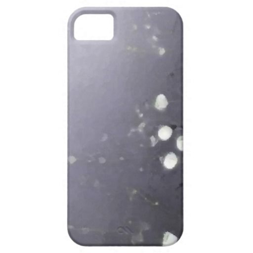 Modern gray clouds oils marble pattern-iphone 5 #Zazzle #Gray modern #bubble #marble #pattern #love #mom, #amour #huile #oils, #retro # iPhone 5