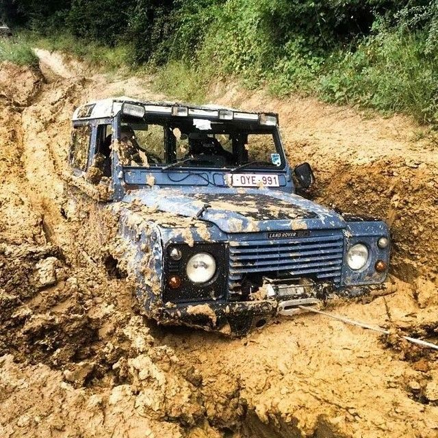 We Need Defender S Here In The Usa We Re Seriously Missing Out