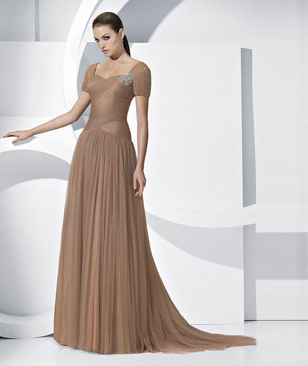 1762f47b59a New Pronovias Mother of Bride Dresses