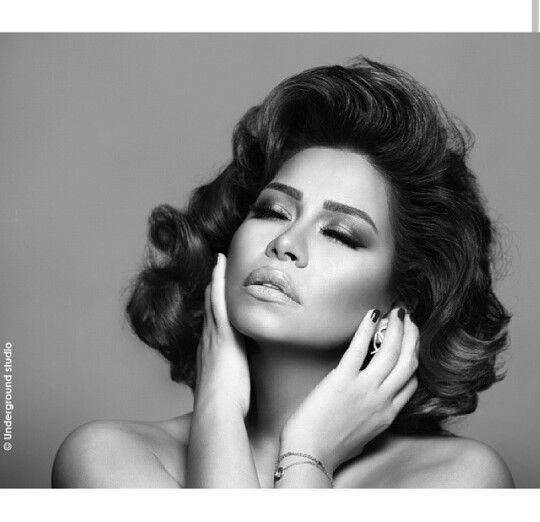 Sherine abdel wahab | Sherine | Pinterest