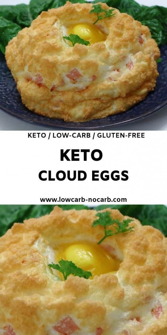 Cloud Eggs Breakfast is the best choice if you need a VIP dish or just to change up your food a bit. #ketobreakfast #cloudegg #eggbreakfast #lowcarbeggs #easyeggs #bacon #ketodish #easybreakfast #vegetables #vegetables #breakfast #cloudeggs Cloud Eggs Breakfast is the best choice if you need a VIP dish or just to change up your food a bit. #ketobreakfast #cloudegg #eggbreakfast #lowcarbeggs #easyeggs #bacon #ketodish #easybreakfast #vegetables #vegetables #breakfast #cloudeggs