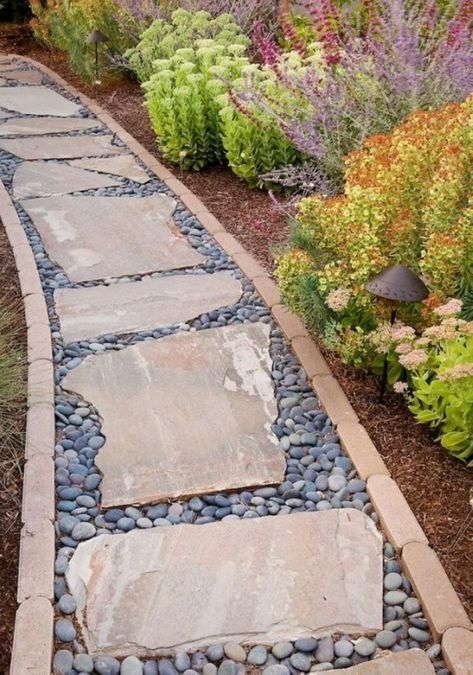 Developing A Flower Bed On Your Backyard May Add Beauty To