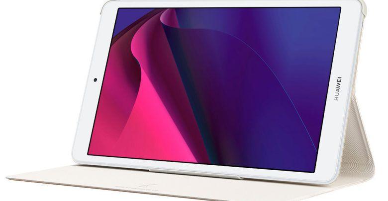 هواوي تعلن عن جهاز Mediapad M5 Lite اللوحي بسعر يبدأ من 178 دولار Huawei 4g Lte Lte